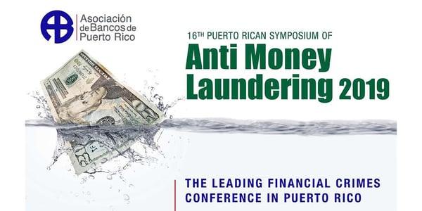 16th Puerto Rican Symposium of Anti Money Laundering