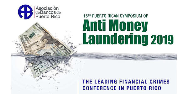 16th Puerto Rican Symposium of Anti Money Laundering