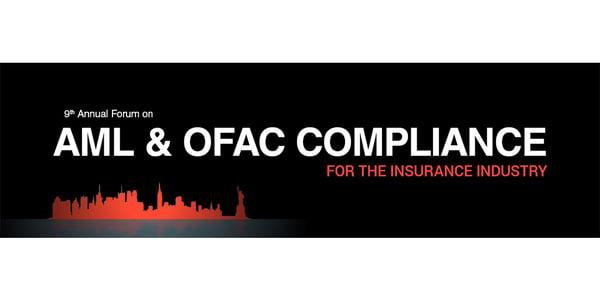 AML OFAC Compliance Insurance Industry