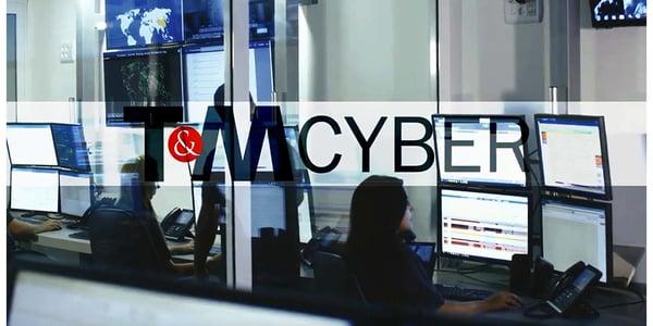 TM Cyber CSOC