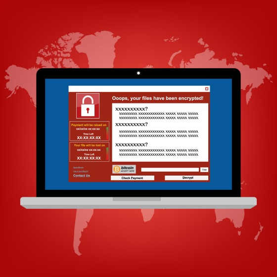 Don't Let WannaCry Ransomware Make You Want to Cry!