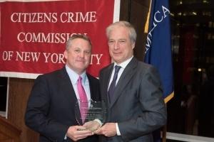 Robert S. Tucker Receives Distinguished Service Award ...