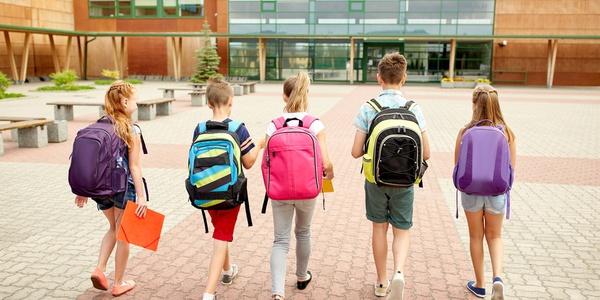 Back to School Emergency Planning