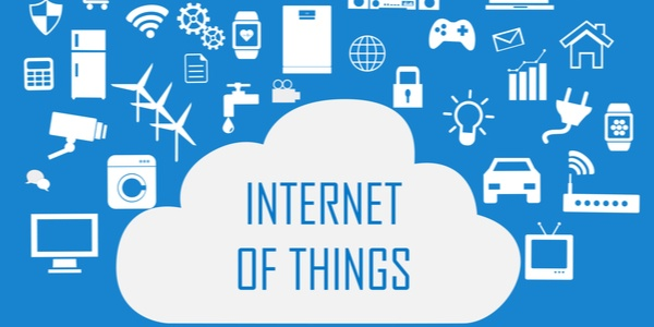 IoT - The More Connected We Are, The Less Secure We ...