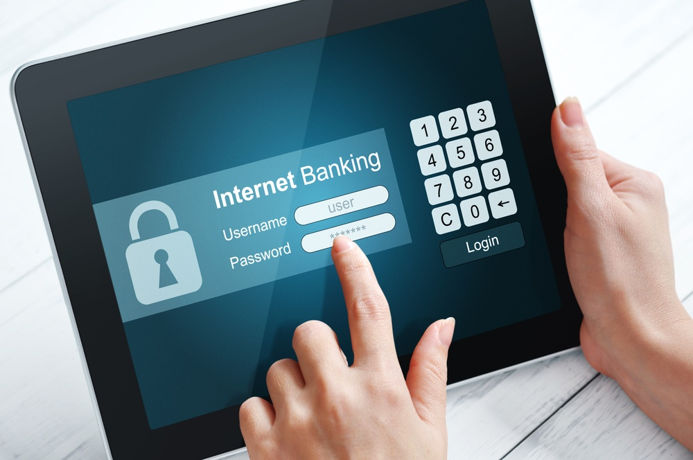 Information Security Tips: Smarter Banking from Your ...