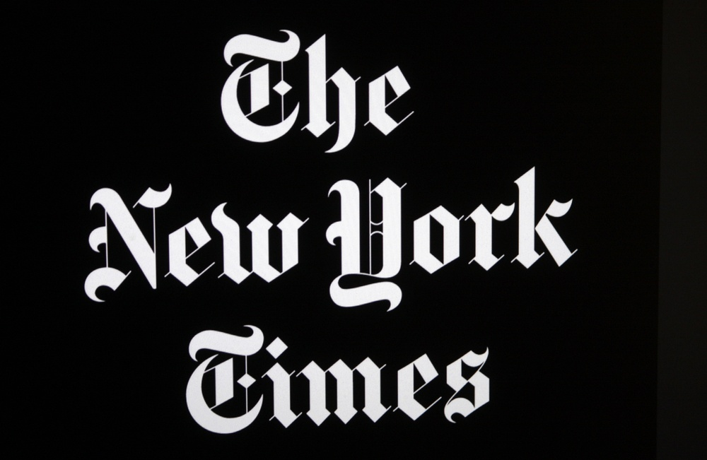 """New York Times: T&M a """"Major Player"""" in School Sex ..."""