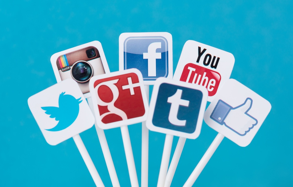 Don't Fall Victim to a Social Media Cyber Crime!