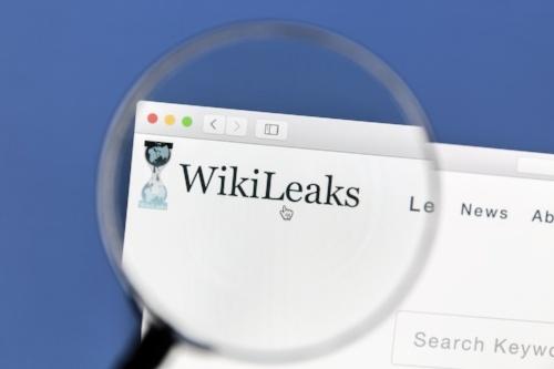 Cyber Risks of WikiLeaks' Release of Alleged C.I.A. ...