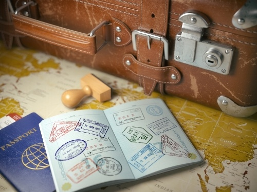 How to Ease Your Travel Security Concerns