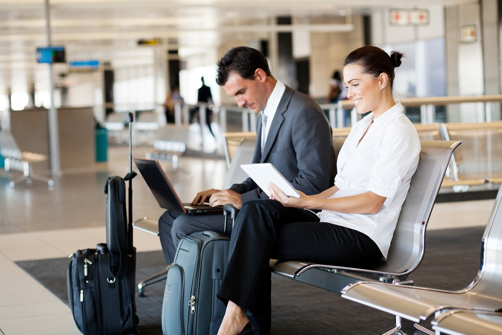 Cyber Security Tips for the New Laptop/Device Travel ...